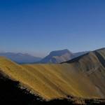 Monte Sibilla - Parete Nord
